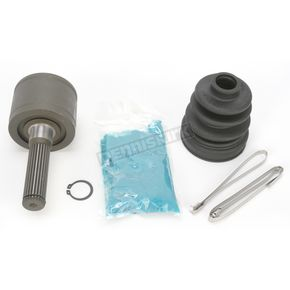 Moose Rear Inboard CV Joint Kit - 0213-0489