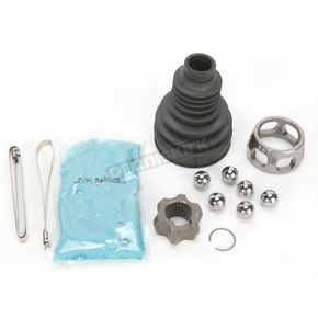 Moose Inboard CV Joint Rebuild Kit - 0213-0500