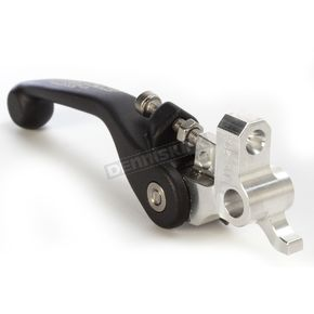 Moose Black Flex Clutch Lever by Arc - 0613-1258