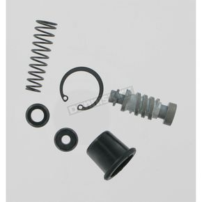 Moose Rear Master Cylinder Rebuild Kit - 0617-0020