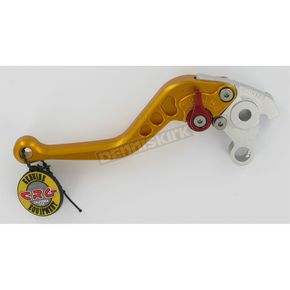 Constructors Racing Group Clutch Roll-A-Click Shorty Lever - AN-651-H-O