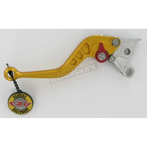 Constructors Racing Group Brake Roll-A-Click Shorty Lever - AB-521B-H-O