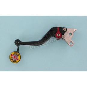 Constructors Racing Group Clutch Roll-A-Click Shorty Lever - AB-521C-H-B