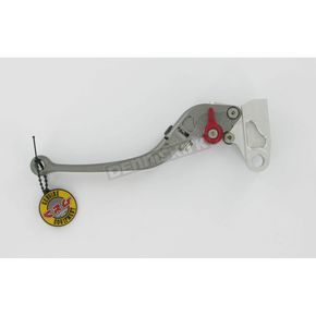 Constructors Racing Group Folding Roll-A-Click Clutch Lever - AN-622-F