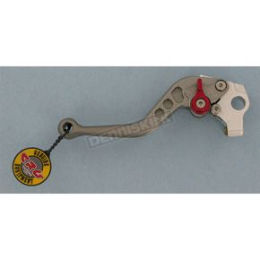 Constructors Racing Group Clutch Roll-A-Click Shorty Lever - AB-611-H-R