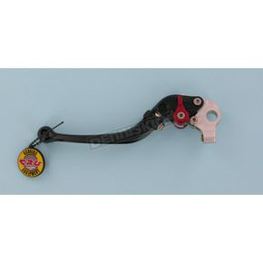 Constructors Racing Group Folding Roll-A-Click Clutch Lever - AB-511C-F-B