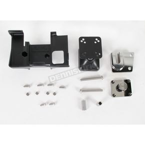 Leader eCaddy Deluxe GPS Mounting Kit for Nuvi 600 - NV-600-GW