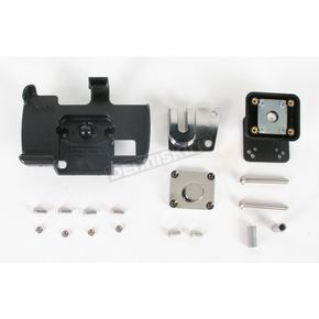 Leader eCaddy Deluxe GPS Mounting Kit for Nuvi 800 - V-800-GW