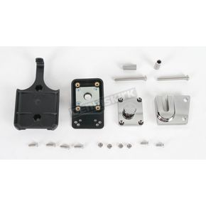 Leader eCaddy Deluxe Mounting Kits for iPod Touch - A-TOUCH-GW