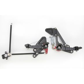 Constructors Racing Group Race Rearset - RRSA021