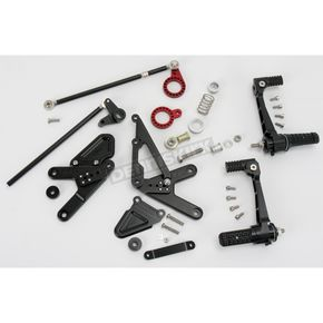 Constructors Racing Group Race Rearset - RRYA031