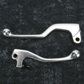 TMV Motorcycle Parts Clutch and Brake Lever Set - 172203