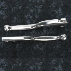 TMV Motorcycle Parts Clutch and Brake Lever Set - 172301