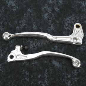 TMV Motorcycle Parts Clutch and Brake Lever Set - 172400