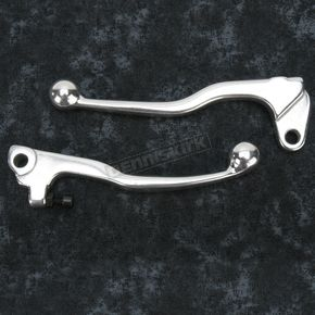 TMV Motorcycle Parts Clutch and Brake Lever Set - 172401