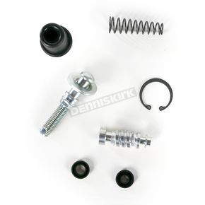 Rear Master Cylinder Rebuild Kit - 0617-0141