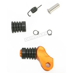 Hammerhead Designs Orange +20mm Rubber Shift Tip - 01-0000-11-40