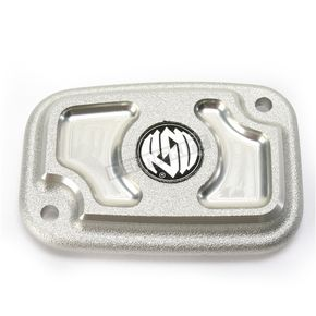 Roland Sands Design Machine Ops Cafe Front Master Cylinder Cover - 0208-2035-SMC