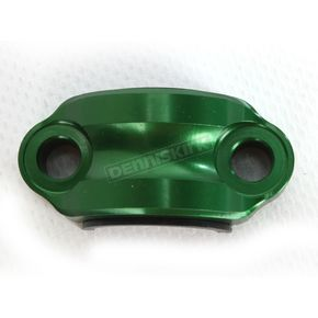 Works Connection Green Rotating Bar Clamp - 31-508
