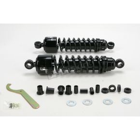 Progressive Suspension Black Heavy-Duty 412 Series 12.5