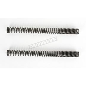 Progressive Suspension Fork Springs - 25/40 Spring Rate (lbs/in) - 11-1151