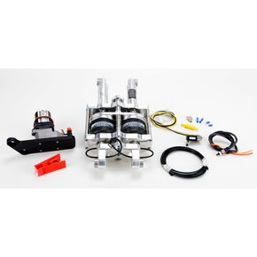 Legend L8 Original-Style Air Suspension System - 1311-0066