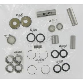 Moose Suspension Linkage Kit - 1302-0179