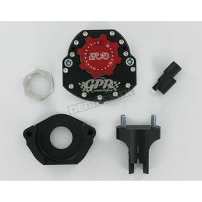 GPR Black V4 Stabilizer  - 5011-4001