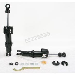 Progressive Suspension 12 Series Dual Shocks - 14 in. Eye-to-Clevis - 12-1205B