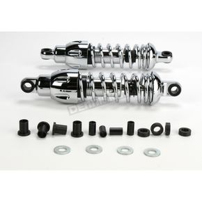 Progressive Suspension Chrome Heavy-Duty 430 Series 13