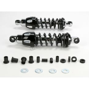Progressive Suspension Black Heavy-Duty 430 Series 11.5