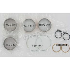 Moose Fork Bushing Kit - 0450-0140