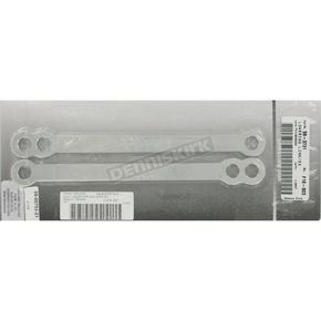 Powerstands Racing Silver Lowering Link - 05-00753-21