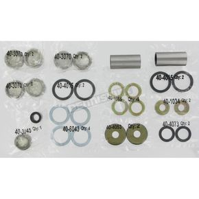 Moose Suspension Linkage Kit - 1302-0269