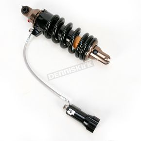 Progressive Suspension 465 Series Rear Shock with Remote Adjustable Preload - 850/1200 Spring Rate (lbs/in) - 465-5017