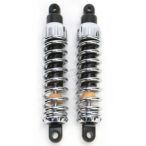Progressive Suspension Chrome Standard 444 Series 13
