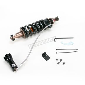 Progressive Suspension 465 Series Rear Shock with Remote Adjustable Preload - 860/1020 Spring Rate (lbs/in) - 465-5025