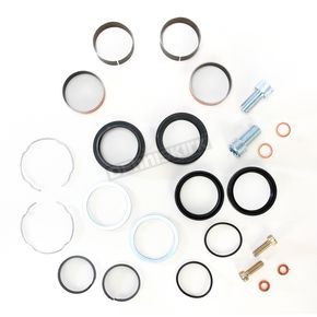 Drag Specialties 49mm Fork Leg Assembly Rebuild Kit - 0403-0074