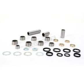 Pivot Works Linkage Bearing Rebuild Kit - PWLK-Y39-000