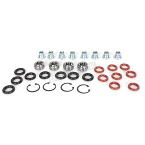 Pivot Works Front Shock Bearing Kit (non-current stock) - PWSHK-P01-000