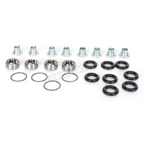 Pivot Works Front Shock Bearing Kit (Non-current stock) - PWSHK-P02-000