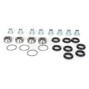 Pivot Works Rear Shock Bearing Kit (Non-current stock) - PWSHK-P04-000