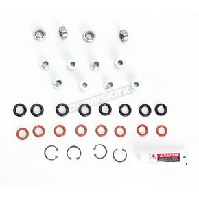 Pivot Works Rear Shock Bearing Kit  (Non-current stock) - PWSHK-P11-000