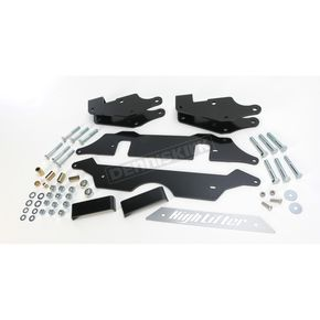 High Lifter 2 in. Signature Series Lift Kit - PLK1RZRT-50