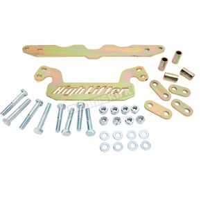 High Lifter 2 in. Signature Series Lift Kit - YLK700K-50