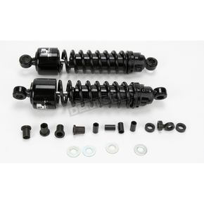 Progressive Suspension Black 412 Series 12.5