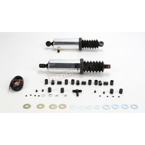 Progressive Suspension 416 Series Dual Air Shocks - 125/180 Spring Rate (lbs/in) - 416-1622A