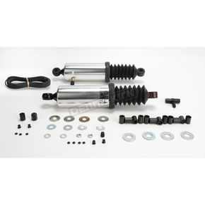 Progressive Suspension 416 Series Dual Air Shocks - 105/160 Spring Rate (lbs/in) - 416-1631A