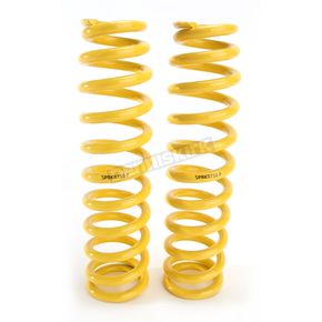 High Lifter Rear Shock Springs - SPRKR750