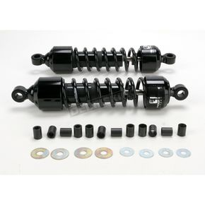 Progressive Suspension Black 440 Series Shock - 140/200 Spring Rate (lbs/in) - 440-4242B